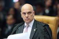 Ministro do STF censura reportagem sobre Toffoli