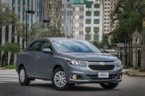 Chevrolet reforça pacote de segurança do Cobalt