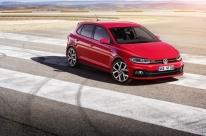 Volkswagen descortinao Novo Polo na Alemanha