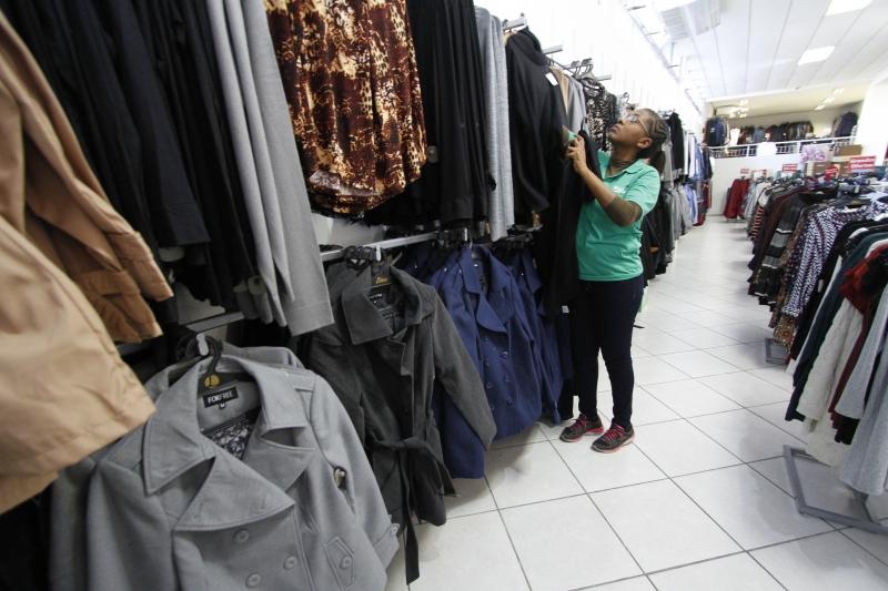 Baixas temperaturas ajudam a alavancar vendas principalmente no segmento de vestuário