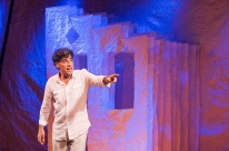 Paulo Betti apresenta em Porto Alegre peça Autobiografia autorizada