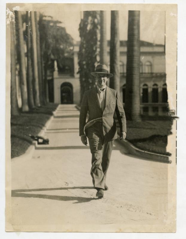 Nova biografia resgata história do gaúcho Oswaldo Aranha