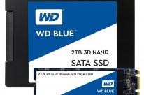 Western apresenta SSDs com tecnologia 3D NAND