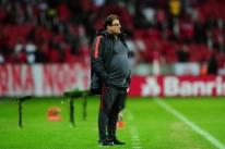 Bahia anuncia o retorno do técnico Guto Ferreira, ex-Inter