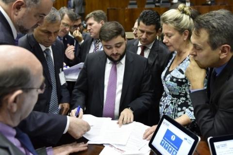 Deputados aprovam mudanças para a Brigada Militar