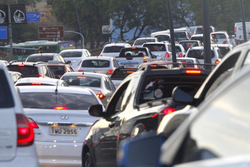 EPTC prepara esquema especial para dirimir lentidão do trânsito