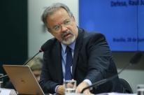 Raul Jungmann será o ministro da Segurança Pública