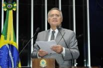 STF 'destrava' processo contra Renan Calheiros