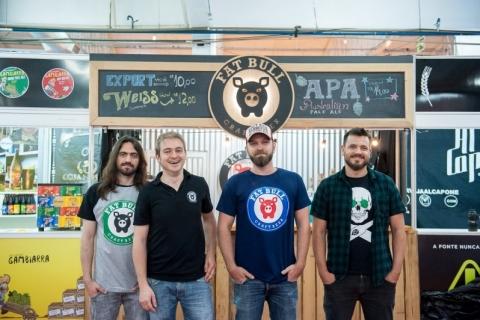Cervejaria artesanal de Novo Hamburgo no circuito internacional