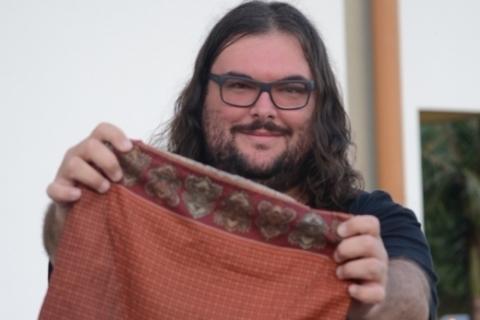 Rodrigo Jankoski, da Reciclar