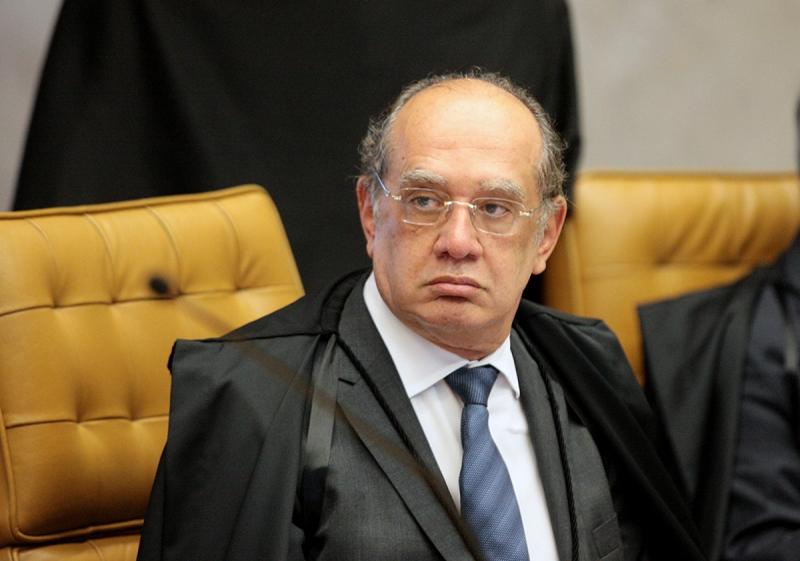 Gilmar foi voto vencido em julgamento sobre validação de delações