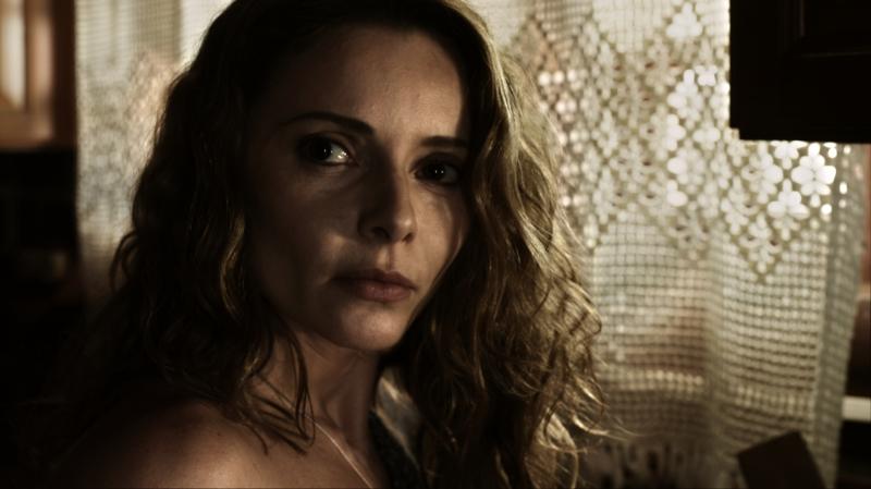 Rita Guedes interpreta personagem principal de suspense