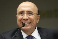 Meirelles considera 'interessante' ser candidato à vice-presidência em 2018