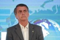 Se não houver fraude, estarei no 2° turno, diz Bolsonaro