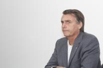 Bolsonaro afirma que está satisfeito com pesquisas