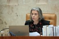 'Clamor por justiça' não será 'ignorado' nas decisões do STF, diz Cármen Lúcia