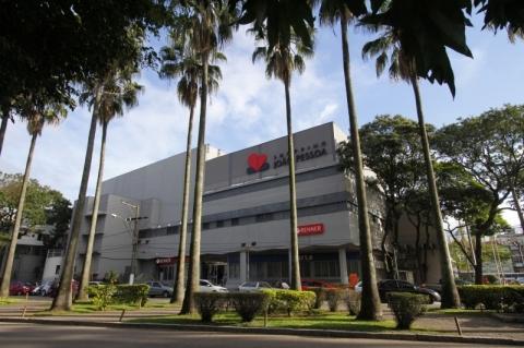 Setor de shopping centers mostrou resiliência na crise