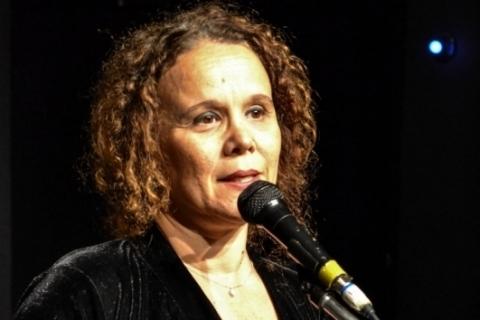 Mirna Spritzer ministra a atividade