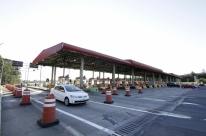 Tarifas de pedágio na freeway caem quase 50%