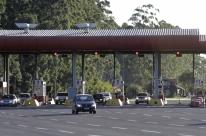 Fluxo de veículos nas estradas com pedágio aumenta 2,2%