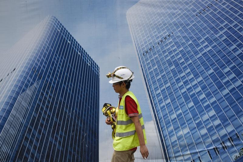 Empresas estatais chinesas compram ativos como estratégia de expansão da economia