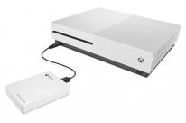Seagate traz novidades para gamers de Xbox e PS4