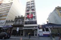 Justiça determina desocupação voluntária de antigo hotel Açores, em Porto Alegre