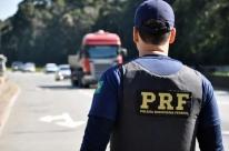 Corte no orçamento reduz ações da PRF no Rio Grande do Sul