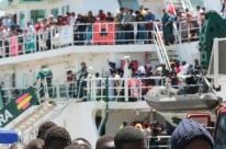 Comissão Europeia pede apoio à Itália na questão migratória