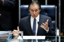 Eunício Oliveira mantém votação da reforma
