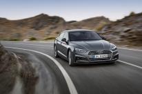 Nova geração do Audi A5 Sportback eleva o nível tecnológico