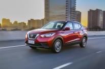 Agora nacional, Nissan Kicks ganha mais opções