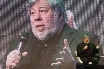 Apple ganha dinheiro com bons produtos, e não vendendo dados, diz Wozniak