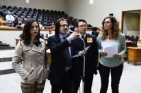 Oposição tenta anular votação que aumentou a alíquota do Previmpa