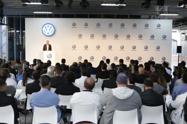 Volkswagen confirma nova picape e crossover para o Brasil