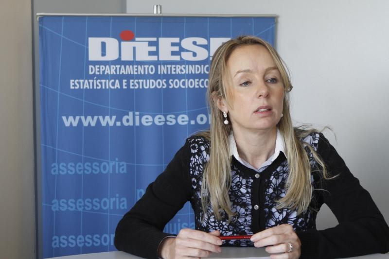 Daniela Sandi lembra que a carne já subiu 35,9% em 12 meses