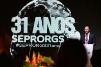 Seprorgs celebra 31 anos e defende conexão do setor