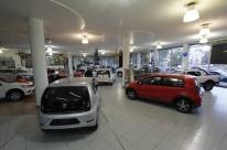 Venda de veículos novos cresce 13,1% em novembro