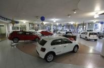 Venda de veículos sobe 15,7% em fevereiro, diz Anfavea