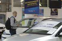 Financiamentos de carros registram alta neste ano