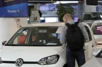 Venda de veículos novos cresce 23,14% em janeiro, diz Fenabrave
