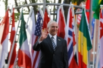 Com crise política, Temer deixa cúpula do G20 antes do fim