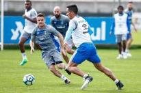 Contra o Avaí, Grêmio inicia sequência de jogos focado no Brasileirão