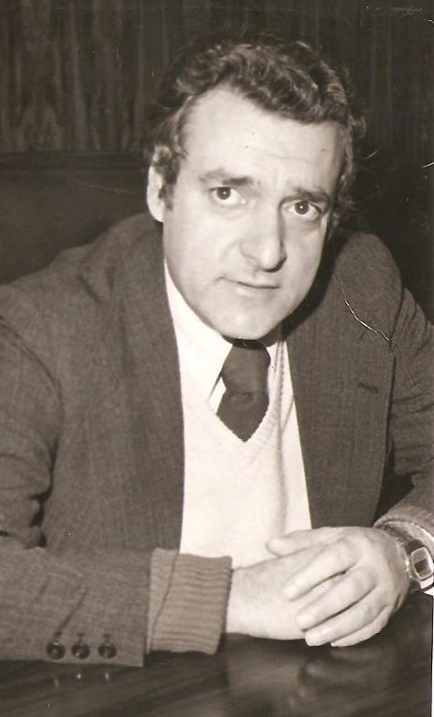 Germano exerceu três mandatos na Assembleia Legislativa