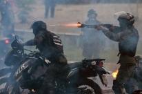 Violência policial tenta calar oposição na Venezuela, diz Anistia Internacional