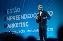 Empreendedores digitais podem ajudar na crise, afirma Neil Patel