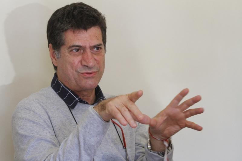 Luciano Alabarse