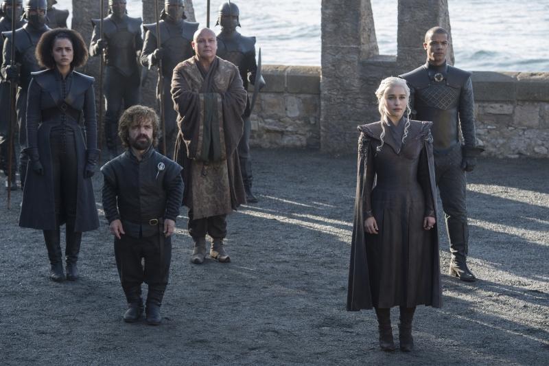 Game of Thrones retorna neste domingo na HBO