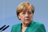 Merkel deixa claro que não quer novas eleições na Alemanha