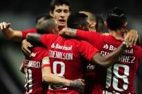 Inter vence Ceará no Castelão e continua na beira do G4 da Série B